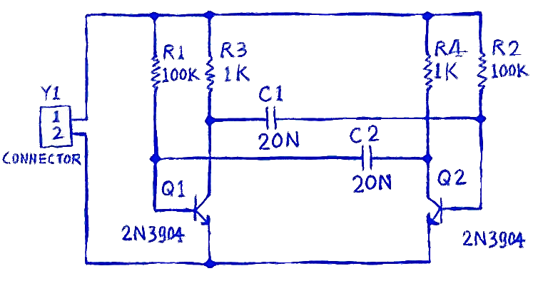 On Line Schematic - DIY Enthusiasts Wiring Diagrams •